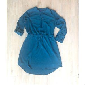 Apt 9 - Teal Dress